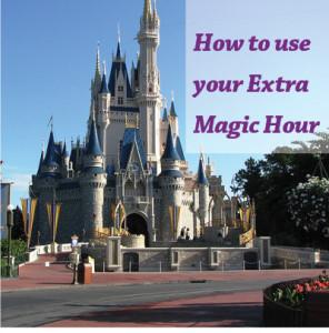 Extra Magic Hour