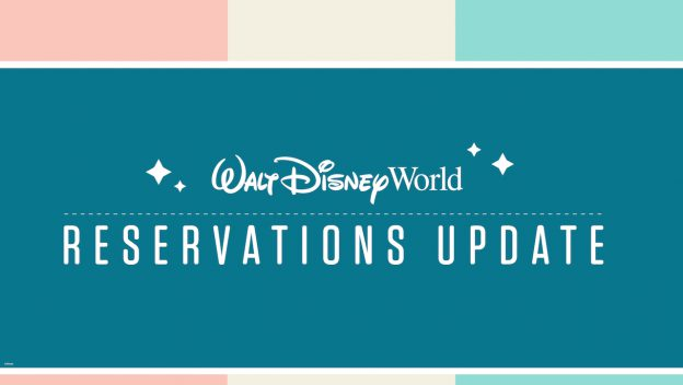 WDW Updates